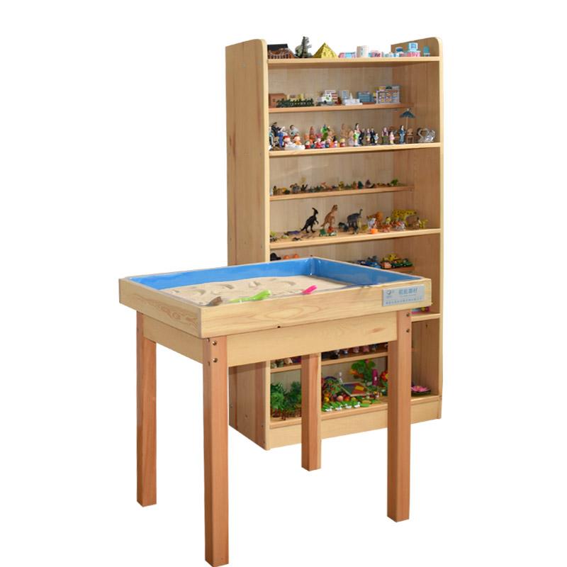 525包邮套装心理沙盘游戏600件沙具箱庭咨询室标配指导视频书玩具