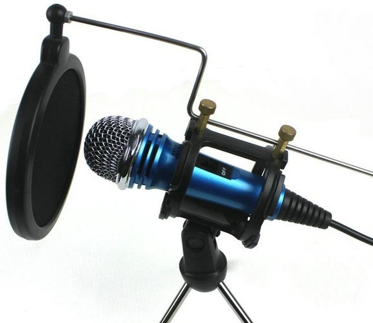 语音专用迷你话筒 YY 歌直播电容麦克风游戏电脑台式录音 K 手机全民