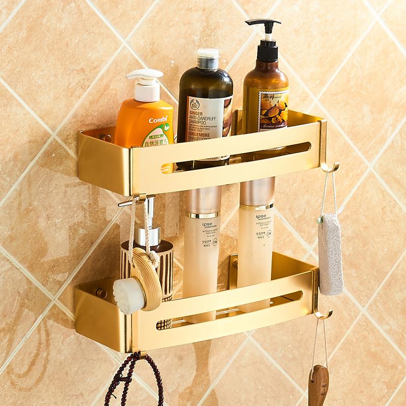 免打孔衛生間置物架壁掛浴室廁所洗手間加寬洗漱臺收納架壁掛式