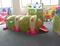 包邮幼儿园加厚塑料儿童毛毛虫钻洞爬行隧道小精灵室内宝宝玩具