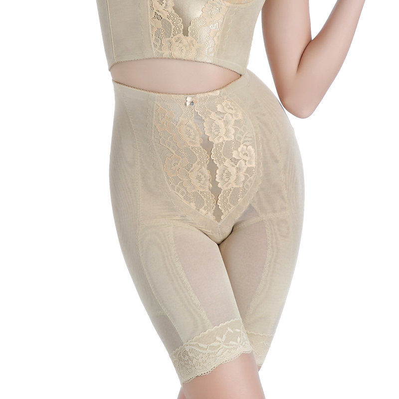 梵伊漫身材管理器模具塑身美体内衣高腰塑束裤收腹提臀细腰束裤