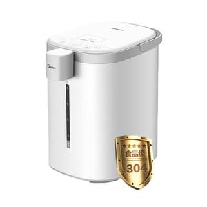 美的智能电热水瓶恒温电热水壶家用烧水保温一体大容量