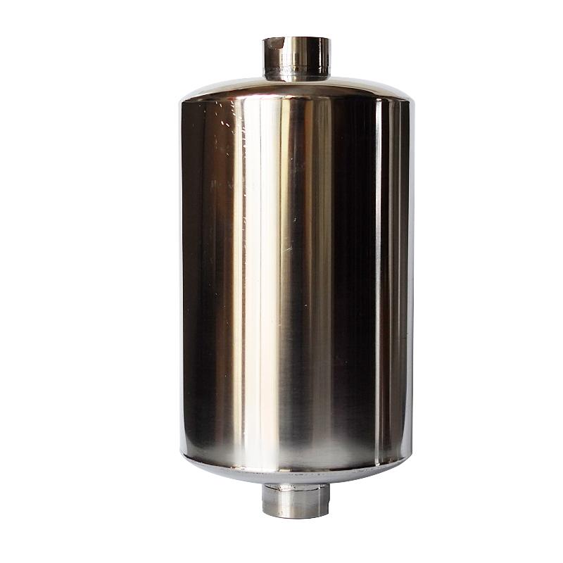 闽山牌 湿式报警阀专用延时器 ZSPY延迟器 不锈钢消防延时器