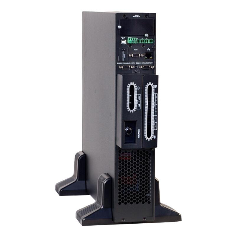 维谛VERTIV机架式UPS电源UHA1R-0050更名ITA-05k00AE1102C00 5kW