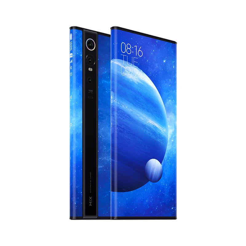 亿像素超高清相机手机拍 1 创新环绕屏 Alpha MIX 小米 小米 Xiaomi