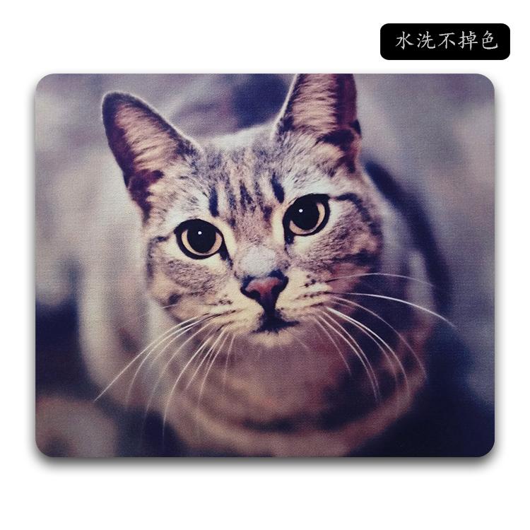 暴富 腕垫加厚可爱小号女生家用个姓创意韩版卡通定做 贴 鼠标垫