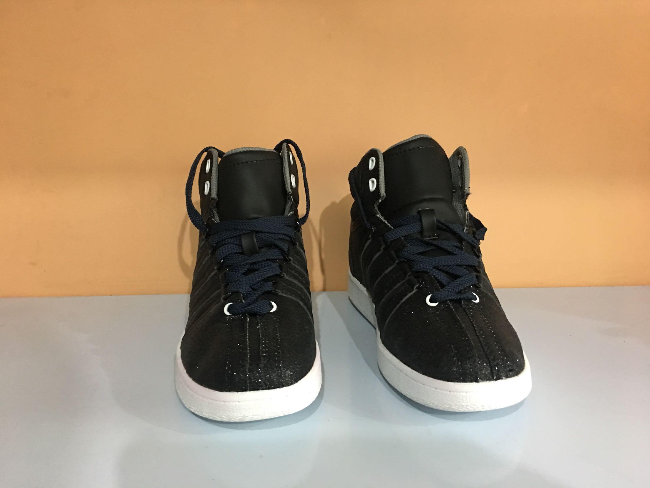 35 牛皮高帮板鞋滑板鞋 威透气时尚耐磨休闲鞋 s 正品海外版盖