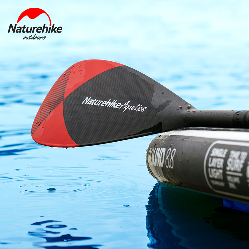 冲浪桨板浆板划船滑划水板 sup 划桨船桨 NH