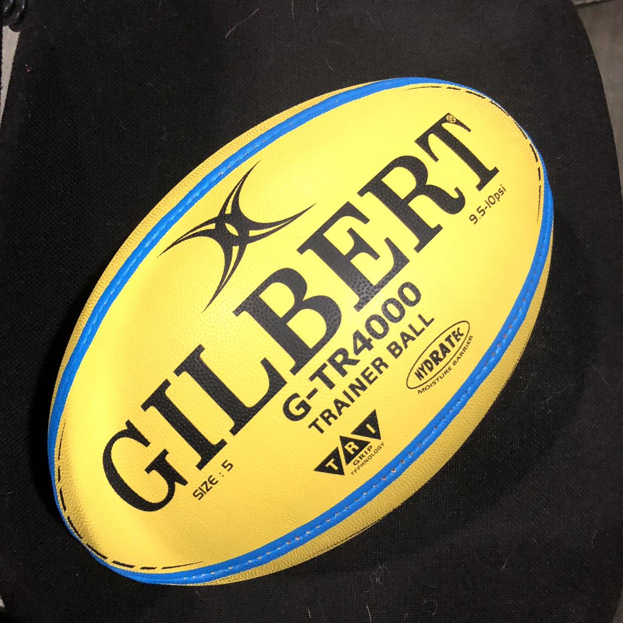 Gilbert Rugby Ball/吉尔伯特英式橄榄球 2011新西兰世 界 杯