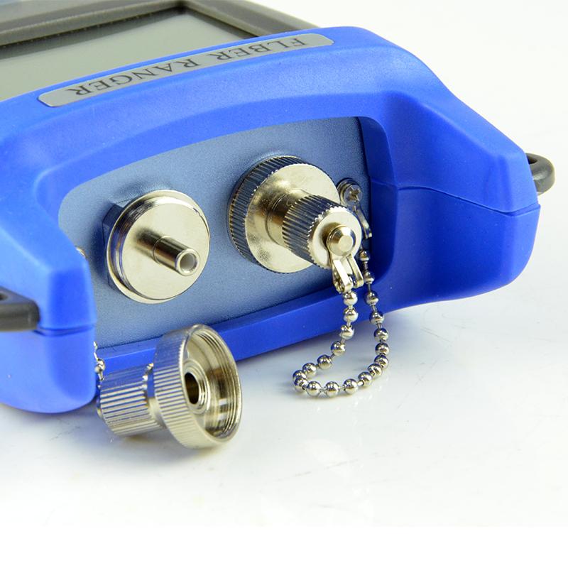 光时域反射仪棱纤断点测试仪 OTDR 光纤光缆寻障仪简易 Haohanxin