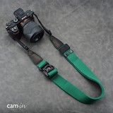 cam-in Ninja cotton can be reduced diagonal strap SLR camera strap single micro Canon Fuji Sony