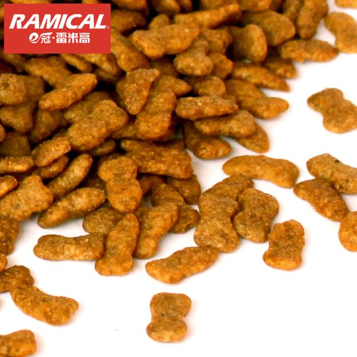 雷米高猫粮5斤装澳宝成猫幼猫增肥营养英短包邮海洋鱼味猫咪主粮优惠券