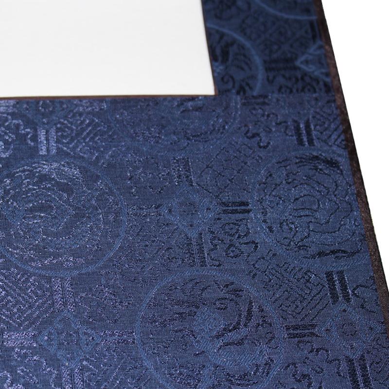 横幅条幅卷轴挂画订制 国画丝绸卷轴画定制 字画书法作品签名订做