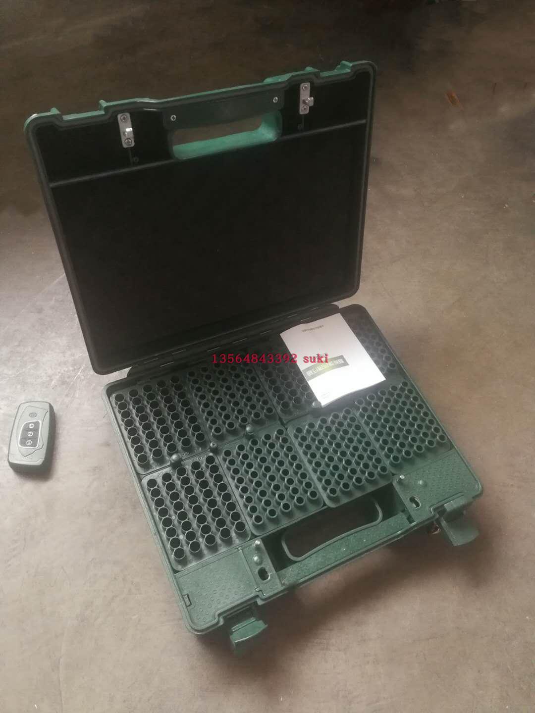 式带遥控器 95 携行户外野战防护救生装备箱防丢失 多功能智能弹