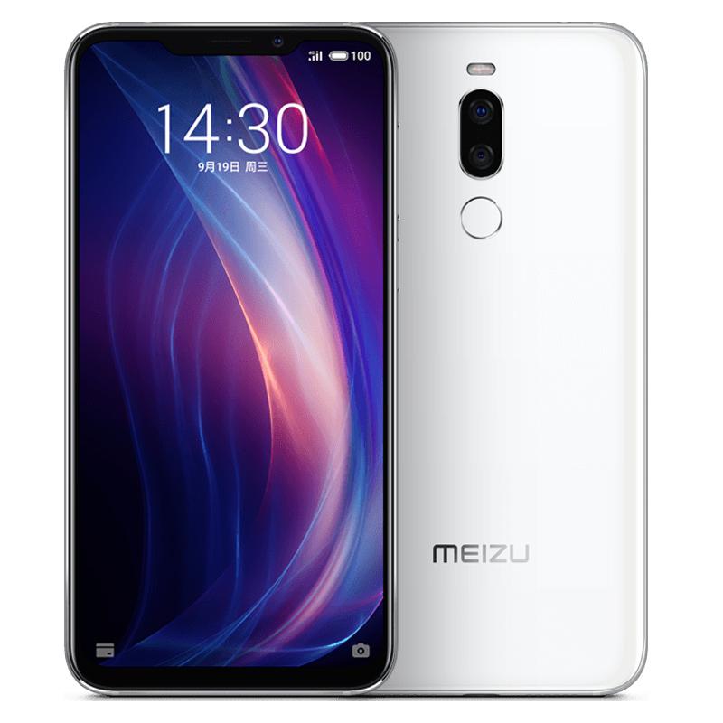 x816thPlus16X 全面屏手机魅族 X8 魅族 Meizu 现货即发 X8 魅族
