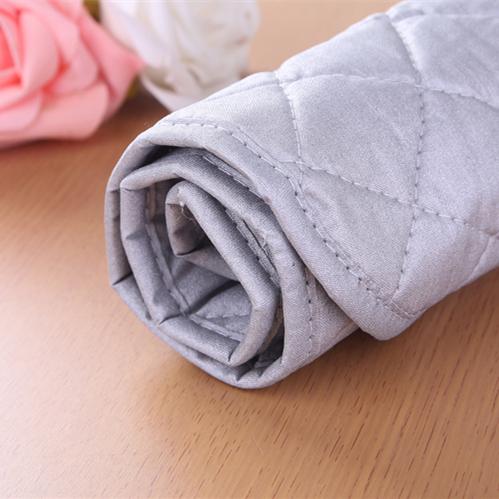 烫衣垫隔热熨衣垫旅行熨烫布折叠烫斗架电熨斗板全棉家用防烫便携
