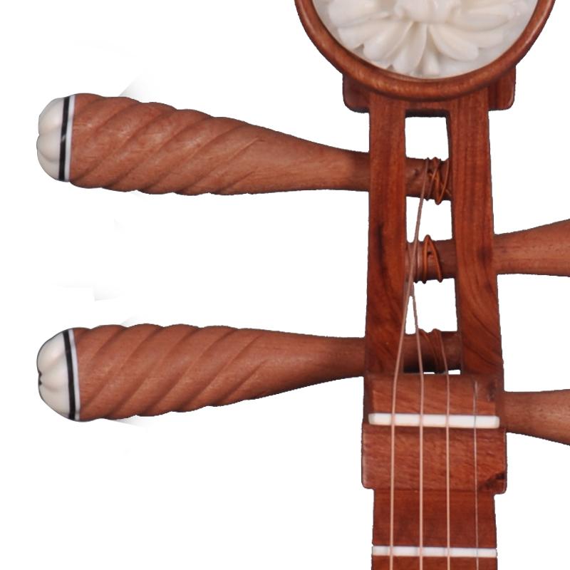 红木琵琶乐器琵琶大人儿童琵琶乐器 6913 江音