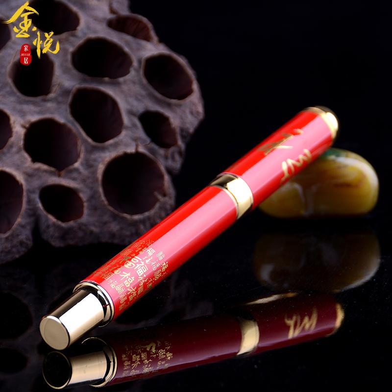 南京云锦青花瓷笔记本U盘办公礼品套装中国风特色出国送老外礼物