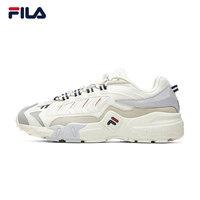 FILA 斐乐女老爹鞋官方女子复古跑鞋2019冬季新款休闲运动鞋ins潮 (¥519)