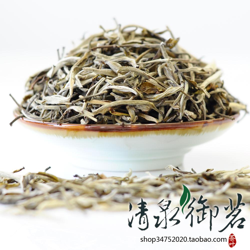 新茉莉茶叶 2018 清泉御茗罐装包邮 500g 茉莉针王 浓香特级茉莉花茶