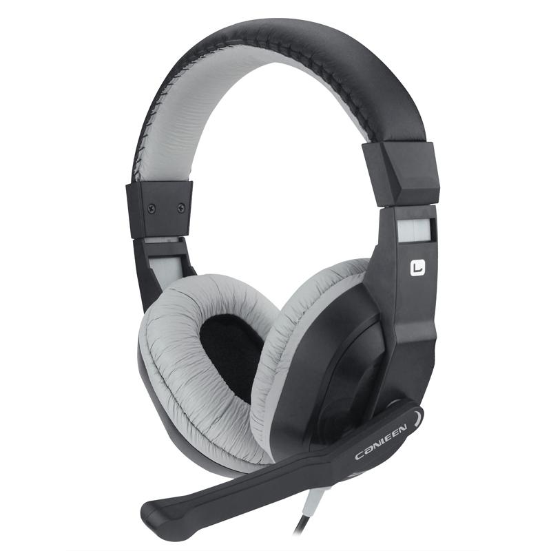 电竞游戏耳机台式电脑耳麦带麦话筒 CF 头戴式 770 CT 佳合 canleen