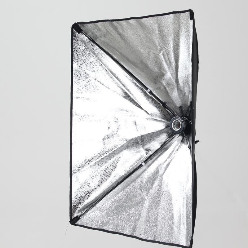 小型摄影棚摄影灯套装淘宝人像服装补光拍摄拍照灯柔光箱简易道具