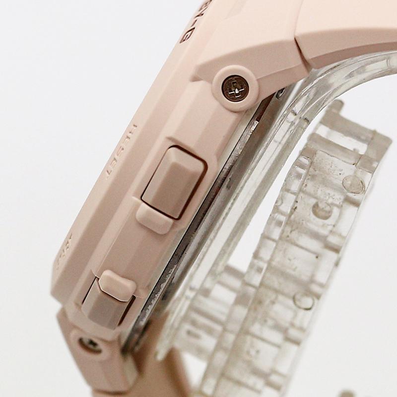 蓝牙电子运动女表 7A 4A2 2A 1A 4A1 B100 BSA G BABY 卡西欧手表