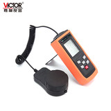 VICTOR victory VC1010C/VC1010D digital illuminance meter, light meter, illuminance meter, lumen light meter