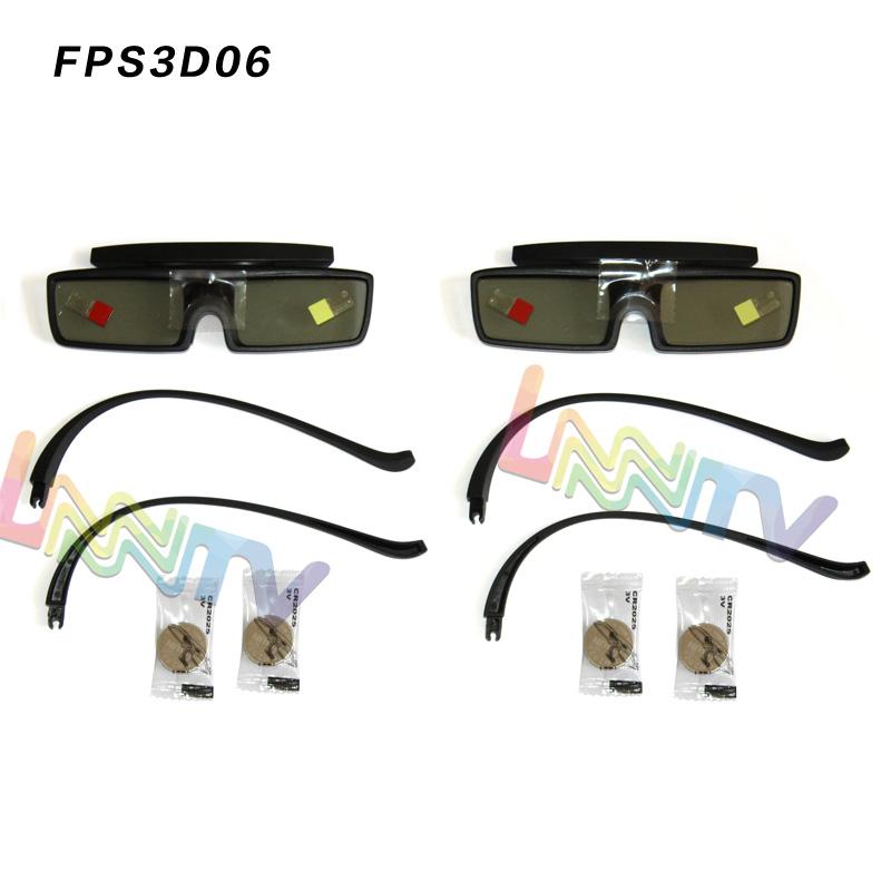 3D电视LED40K16X3D LED42K16X3D LED46K16X3D快门式眼镜FPS3D06
