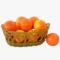 高仿真橙子新奇士脐橙假水果套装模型摆件摄影橱柜装饰早道具
