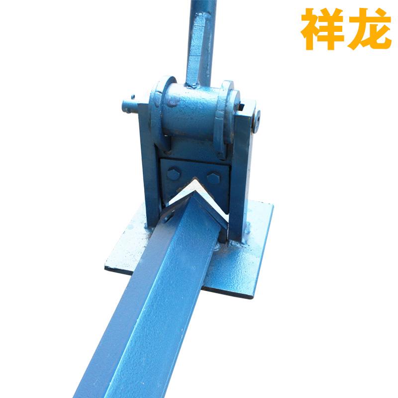 万能角钢角铁货架专用剪纸护角置物架货架切刀切割剪切切断器剪刀