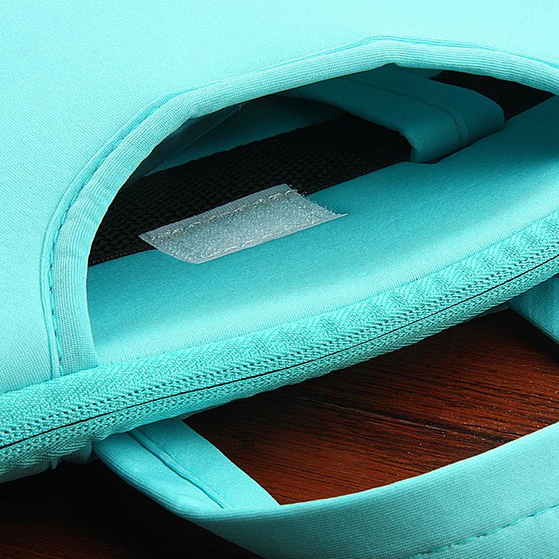 苹果air戴尔华硕14小米15.6寸13袋12时尚韩版13.3笔记本内胆手提男女电脑包惠普macbook11pro15air13小清新袋