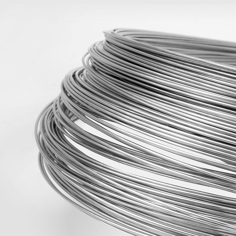 公斤价 5mm 1 细钢丝线直径 单根 盘装氢退丝 1.5mm 1.2 不锈钢丝 304