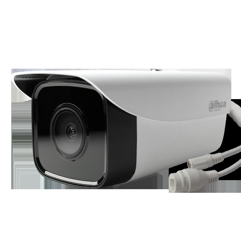 大华200/300/400万/600万网络监控摄像头1080P高清POE数字摄像机