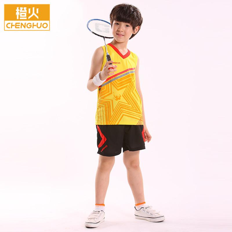 童装男孩夏装小学生快干儿童运动套装胖男大童篮球服背心短裤套装