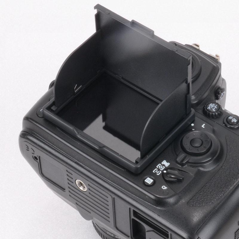 GGS金刚膜 相机贴膜 尼康单反D750 D800 D810 D7200 D7100钢化膜 贴膜 DF D800E D850保护膜 屏幕保护 配肩屏