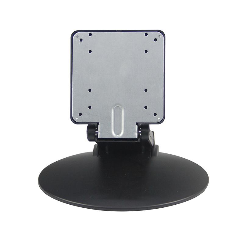 触摸屏液晶显示器一体机支撑架 多角度折叠式底座脚架壁挂支架