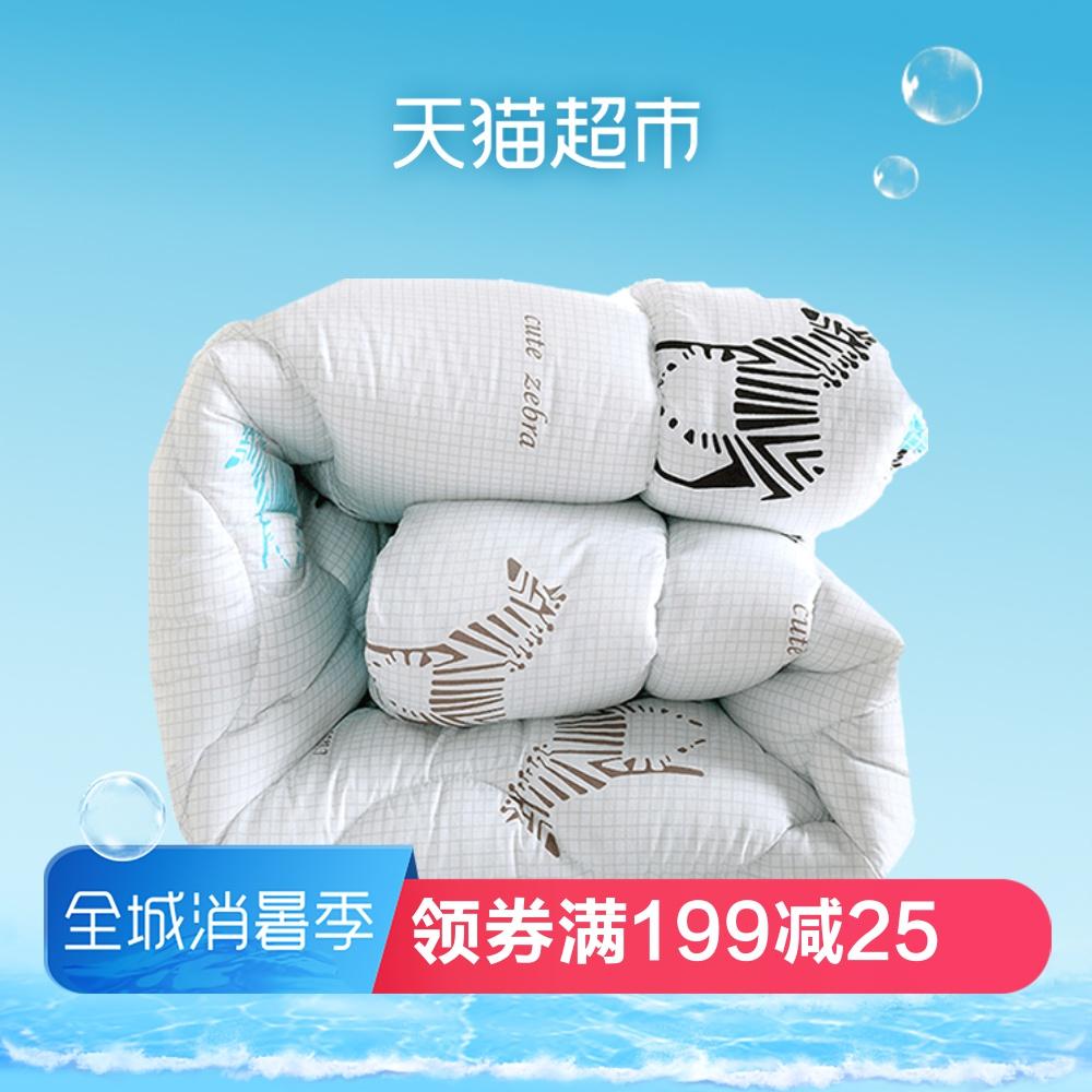 天魅家紡春秋被夏被四季被子空調被單人學生宿舍棉被芯150*200cm