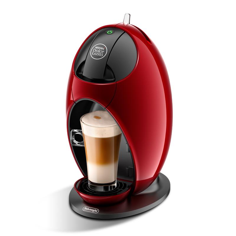 史低!猫超次日达,欧洲进口:Delongh德龙 龙蛋雀巢胶囊咖啡机