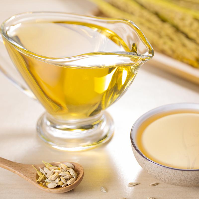 食用油 稻米油 赠小油 5L 谷维多稻米油 金龙鱼