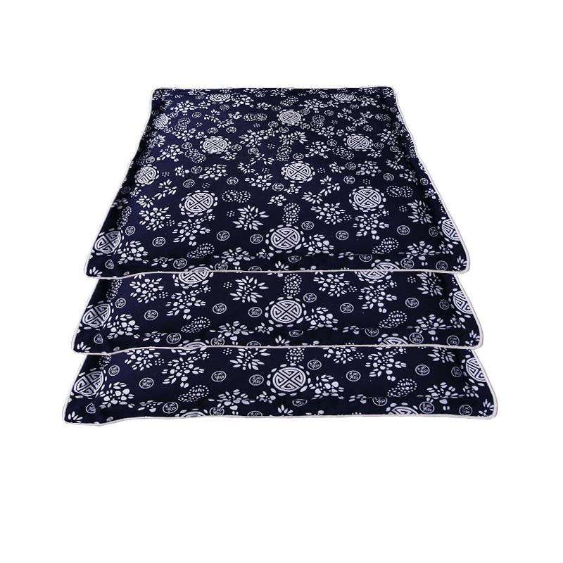 蕲艾绒坐垫椅垫沙发垫办公室家用坐垫艾草坐垫加厚艾叶绒坐垫垫子