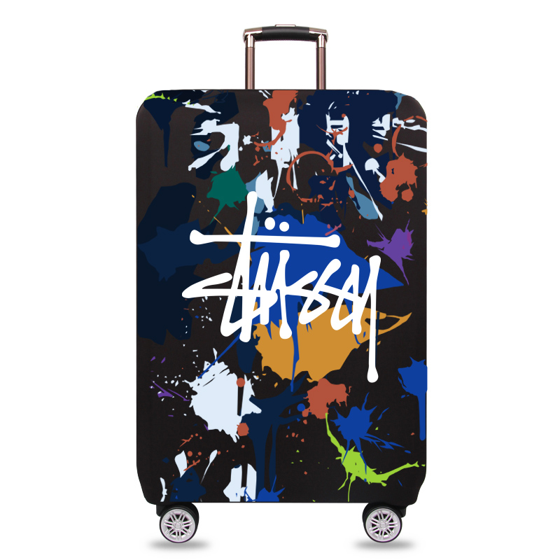 寸 29 28 2526 24 20 加厚行李箱套耐磨旅行箱保护套防尘拉杆皮箱套