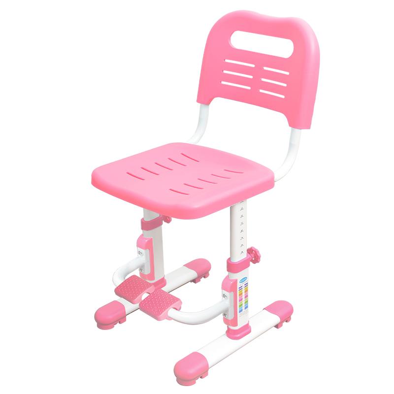 小学生写字椅学生椅可升降矫姿靠背椅家用可调节座椅儿童学习椅子