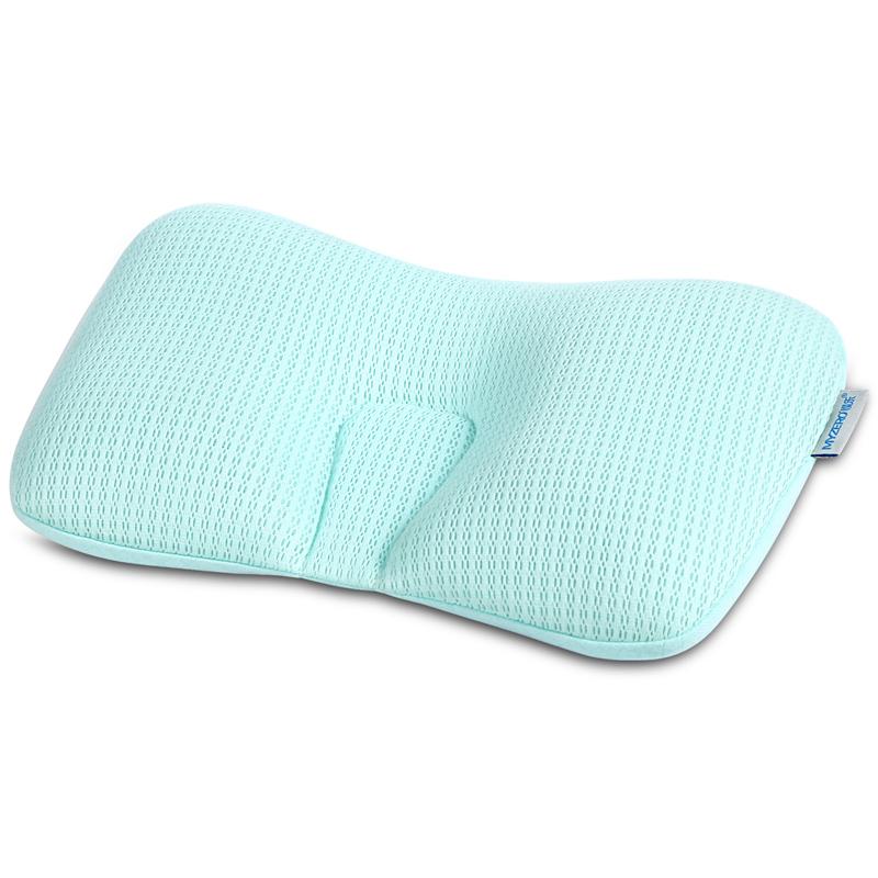 慢乐婴儿定型枕纠正偏头头型矫正枕头新生儿宝宝正头防扁头0-1岁