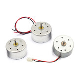 R300C miniature DC motors with alternating current motor speed motor line without line stripline