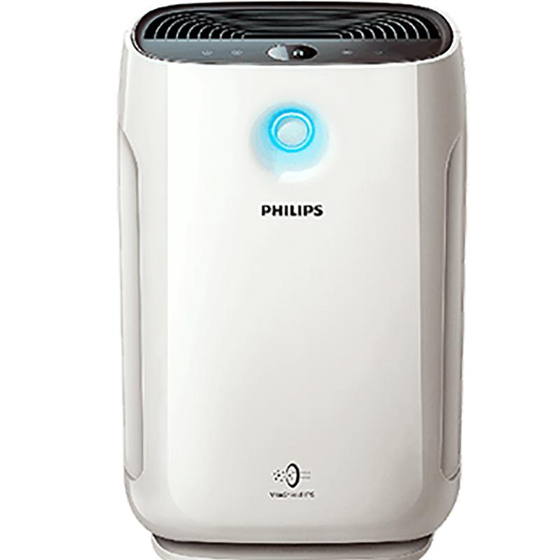 飞利浦空气净化器家用办公卧室内除甲醛雾霾过敏源PM二手烟AC2880