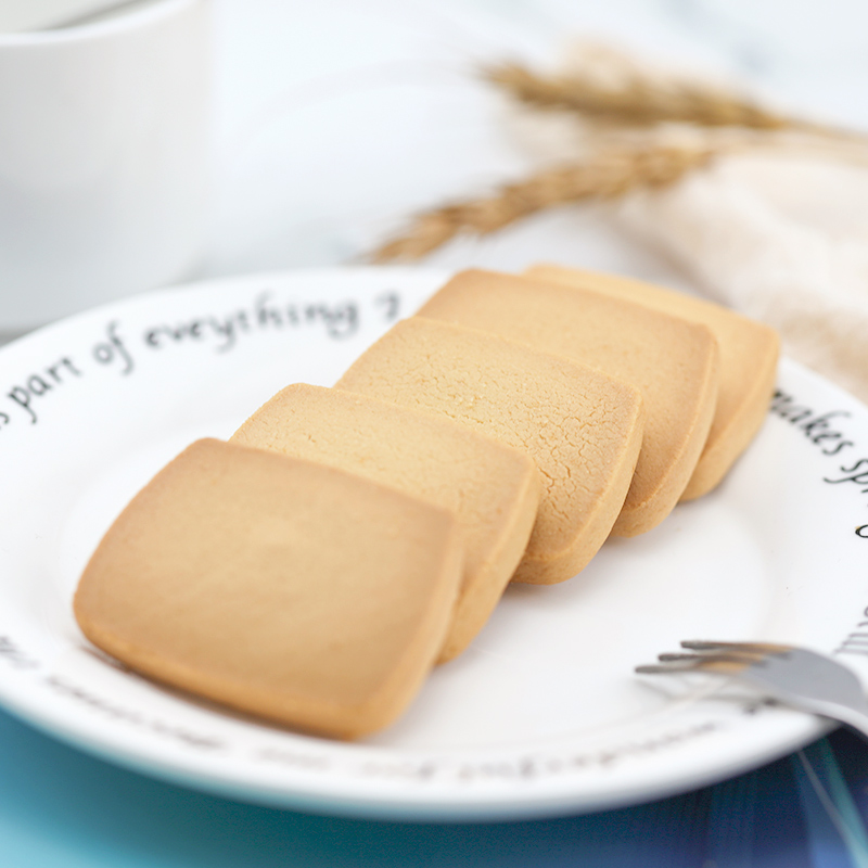 无糖食品糖尿人糖尿饼病人专用小零食专卖饼干能吃的中老年老人