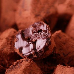 甘滋罗手工巧克力礼盒装150g混合口味