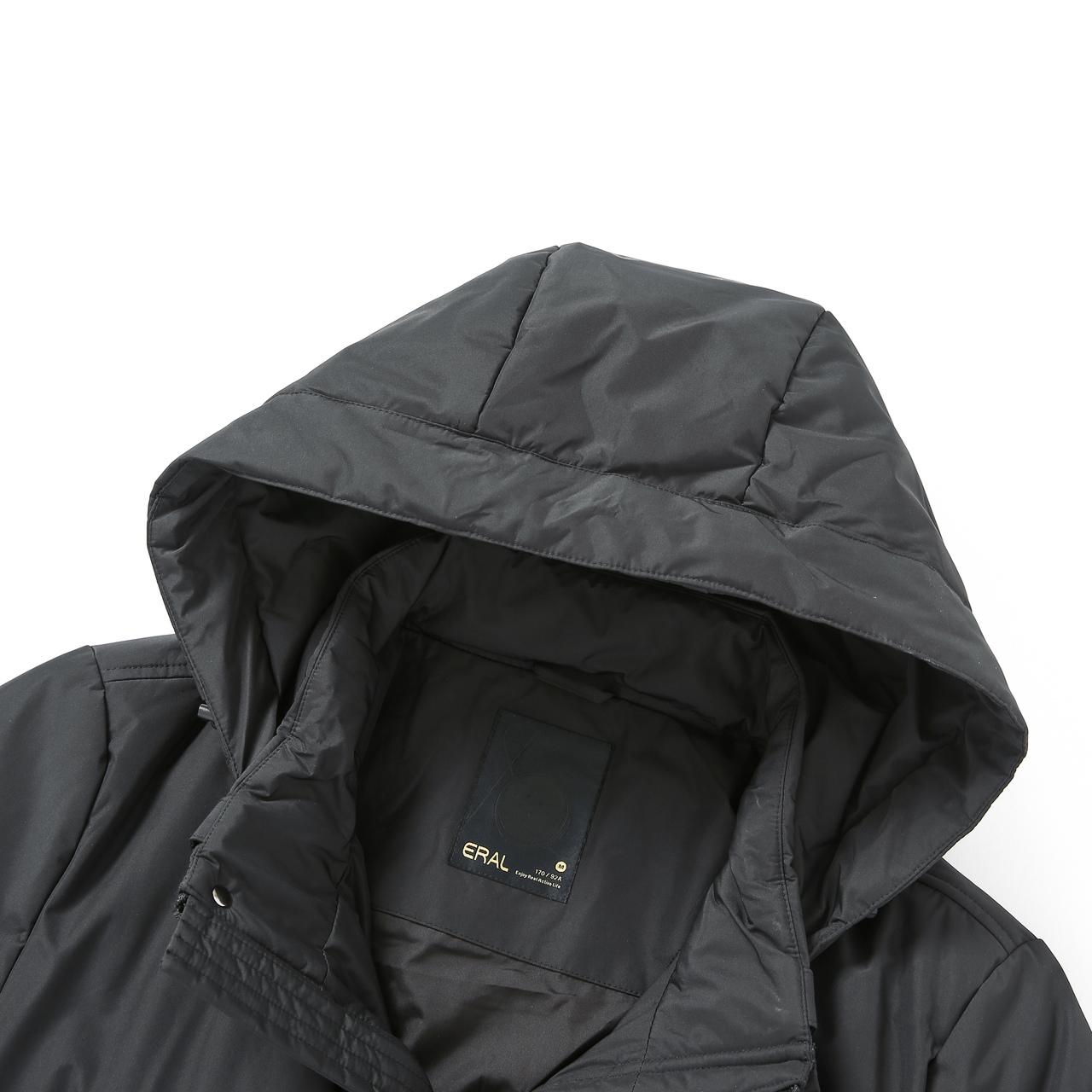 601841036 2019  艾莱依 秋冬新款商务风式男羽绒服短款冬装外套