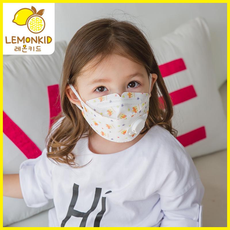 宝宝口罩婴幼儿透气口罩男童女童秋冬小孩口罩一次性pm2.5防雾霾